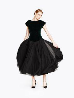 Платье 3780 | CYRILLE GASSILINE