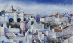 Portuguese Painter - Paulo Ossião