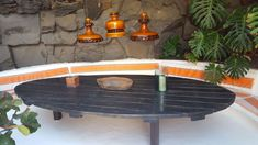 Casa del vulcano, Cèsar Manrique Outdoor Tables, Outdoor Decor, Yorkie, Outdoor Furniture, Design, Home Decor, Home, Lanzarote, Interior Design