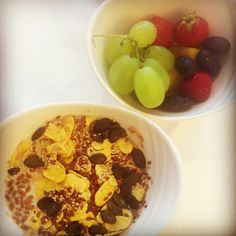 Frühstück vital im City Hotel Merano