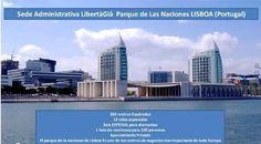 LibertáGiá es una empresa de Alta tecnología con fuerte respaldo económico, jurídica y legalmente internacional. Su Sede Administrativa se encuentra en el Campo de las Naciones en Lisboa (Portugal), Salió al mercado el día 12 de  Octubre 2013. http://libertagia.me/joseantomora