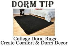 college dorm rugs