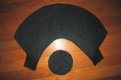 bonnet pattern ...................................................................♥...Nims...♥