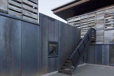 Telluride Retreat | Anmahian Winton Architects