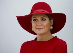 Belated Birthday of Queen Máxima | Royal Hats