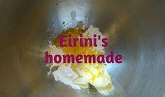 Eirini's homemade: Γερμανική Μηλόπιτα