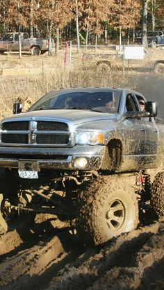 Chevy is great and all.. But I like a dodge