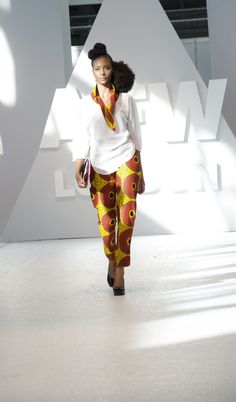 AFWL, the leading African fashion event across the globe is back for the season Experience the catwalk shows, meet industry experts and shop from never seen before collections. African Print Dresses, African Print Fashion, Africa Fashion, African Wear, African Women, African Dress, Fashion Prints, African Prints, African Clothes