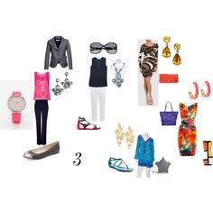 Bright Spring Neutrals 3 by christinems on Polyvore featuring moda, Emilio Pucci, Talbot Runhof, AX Paris, Camilla, Marni, P.A.R.O.S.H., Golden Goose, HUGO and MaxMara