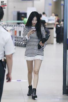 Hyuna is honestly my fashion icon ! <3