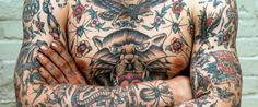 exposition tatoueurs tatoués