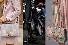 Aποκτήστε την καλύτερη τσάντα με αλυσίδα από το ηλεκτρονικό κατάστημα της 4bag!
