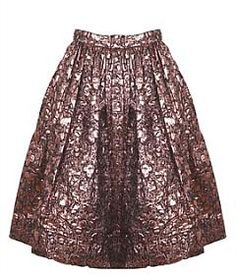Check out alice + olivia Pia Poof Skirt on @grabble