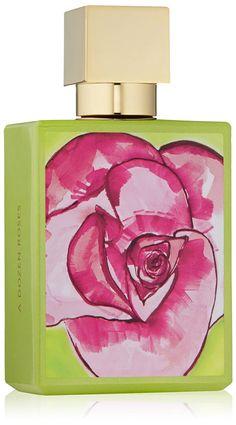 A Dozen Roses Electron Eau de Parfum 100 ml