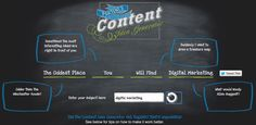 17 fantastically useful tools for content writers and bloggers | Econsultancy