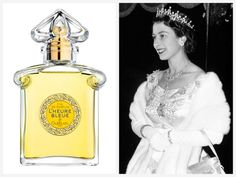 From the perfume that Marie Antoinette wore to Princess Diana's wedding day fragrance, here are six different fragrances that have been worn by prominent members of the royal family. Perfume Lady Million, Best Perfume, Perfume Bottles, Versace, White Gardenia, Lipsticks, Hair, Royalty, Eyes
