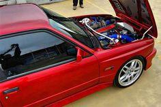 for BMW Drifter Tuned by Maptun Performance Saab 9000 Aero, Triumph Motor, Bmw Engines, Bmw E30 M3, Mercedes Sls, Racing Team, Auto Racing, Heat Exchanger, Retro Cars