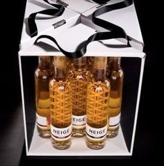 Design Source Mart » Neige Ice Ciders Gift Set