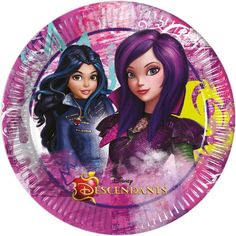 Check out Browse Descendants Lunch Plate Count) and other themed birthday party supplies. The most popular party supplies around all at low wholesale prices! from Wholesale Party Supplies Barbie Birthday Party, Birthday Box, 6th Birthday Parties, Audrey Doll, Disney Descendants, Colorful Decor, Party Supplies, Aurora Sleeping Beauty, Beautiful
