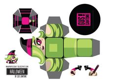 Blog_Paper_Toy_papertoys_Halloween_Gus_Santome_Witch_template_preview