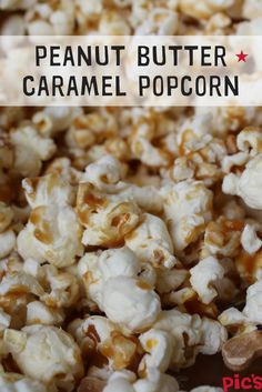 Check out this recipe for the most delicious peanut btuter caramel popcorn snack you've ever had! Ooh yeah (recipe in link) Cup Of Rice, Snack Recipes, Snacks, Coconut Sugar, Popcorn, Cauliflower, Peanut Butter, Caramel, Sweet Treats
