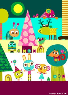 Olobob Top Children's Picture Books, Book Illustration, Under The Sea, Kids Rugs, Party, Pictures, Top, Character, Animals