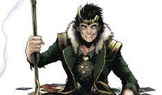 "Post ""SECRET WARS (2015): LOKI - AGENTE DE ASGARD 14 AL 17"". http://www.dynamicculture.es/secret-wars-loki-agente-de-asgard/ #Loki"