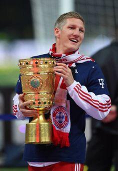 "5/17/2014 Borussia Dortmund 0 - 2 FC Bayern München 107"" Robben, 123"" Muller"