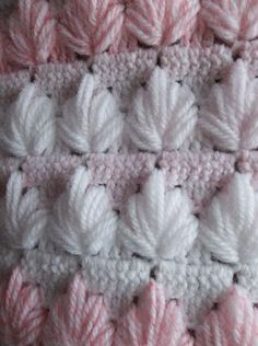 for those who wanted the stitch try this link Crochet clusters - scroll down for a pdf download of pattern