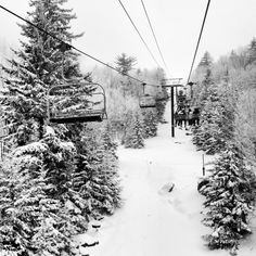 Snowshoe Ski Resort, West Virginia... heading up there in February!
