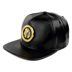 Cheap leather baseball cap, Buy Quality baseball cap directly from China baseball cap fashion Suppliers: NYUK Fashion Leather Baseball Caps KING Pharaoh Logo High Quality Adjustable Adult Snapback Hats Cool Unisex Men Women Gifts Leather Baseball Cap, Black Baseball Cap, Baseball Caps, Hip Hop Fashion, Mens Fashion, Christian Hats, Versace Sweater, Leather Men, Black Leather