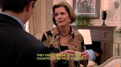 """The 35 Best Lucille Bluth Quotes From """"Arrested Development"""""""