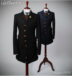 mens VIVIAN WESTWOOD COAT jacket 2color
