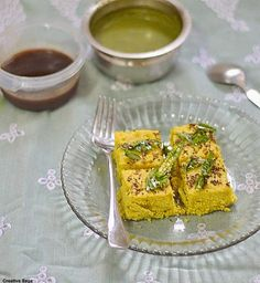 Millet (kuthiraivali) dhokla recipe - Easy snack recipe