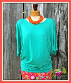Basic Ruched Top Small-Large  $21.00 http://www.cowgirlsoul.net/catalog.php?item=1529