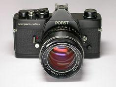 Porst Compact-Reflex