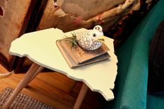 ANY STATE Side Table $199