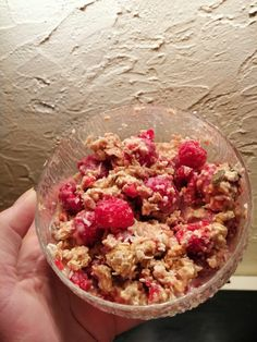 Healthy Foods, Healthy Recipes, Acai Bowl, Oatmeal, Breakfast, Acai Berry Bowl, The Oatmeal, Morning Coffee, Health Foods