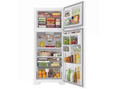 Geladeira/Refrigerador Consul Frost Free Duplex - 405L Bem Estar Painel Touch CRM52ABANA Branco com as melhores condições você encontra no Magazine Voceflavio. Confira!