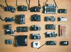 dabito's cameras.