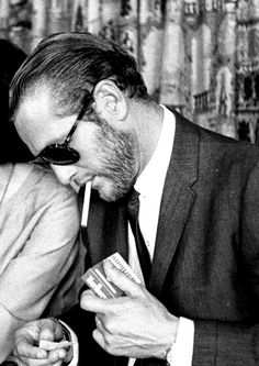 Paul Newman, c. 1963