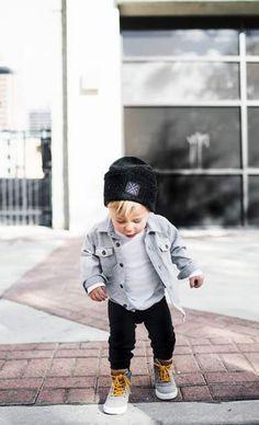 Baby boy fashion kids 46 ideas for 2019 Cute Baby Boy Outfits, Little Boy Outfits, Toddler Boy Outfits, Toddler Boys, Kids Outfits, Fall Outfits, Teen Boys, Toddler Boy Style, Trendy Boy Outfits