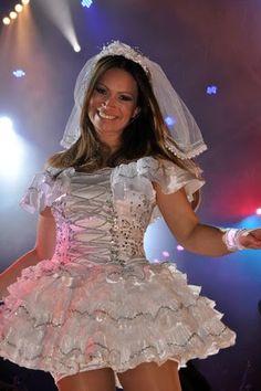 vestido caipira pernambuco - Pesquisa Google