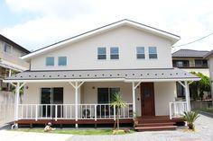 Sweet Home, Home And Garden, Exterior, American, Outdoor Decor, House, Home Decor, House Beautiful, Room Decor
