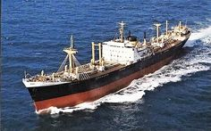 FORRESBANK - Ships Nostalgia Gallery