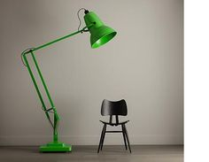 Giant Floor Lamp from Anglepoise