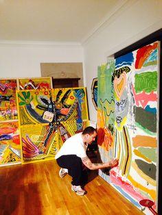 Rapo Rixxar, Artist