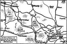 Image Result For Soviet Bloc Map