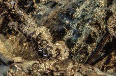 Icy Abstract - Abstrakti jää by Pauliina Kuikka on YouPic Nikon D300, Hiking Boots, Abstract, Summary