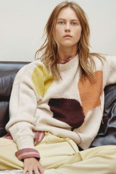 Étoile Isabel Marant Spring 2019 Ready-to-Wear Paris Collection - Vogue